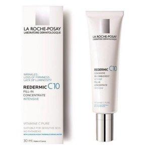 Антивозрастной крем La Roche Posay Redermic С10
