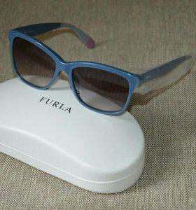 Солнцезащитные очки Furla (новые, оригинал)