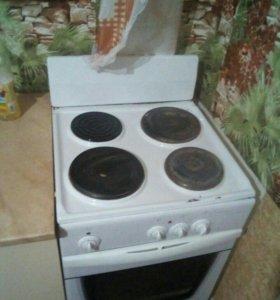 Печка электрическая