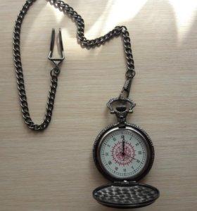 Часы Тёмный дворецкий