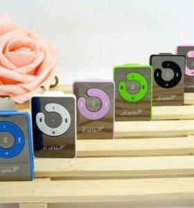 MP3 плеер МР3