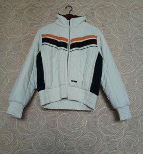 Куртка демисезонная р.44