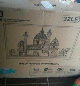"32"" (80 см) LED-телевизор BBK 32LEX-5009/T2C черны"
