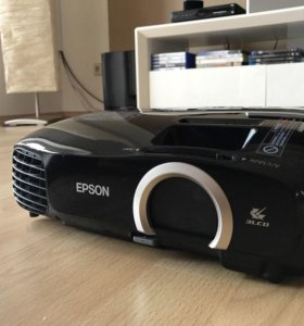 Epson EH-TW5200 Full HD 3D LCD-проектор
