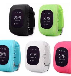 Часы Smart Baby Watch GPS Q50