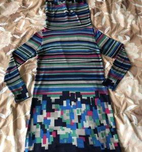 Платье для беременных 48р-р