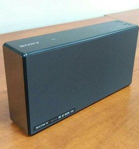 Sony SRS-X55 портативная колонка