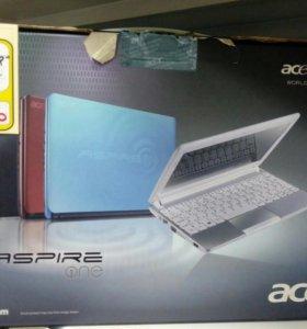 Нетбук Acer Aspire D257