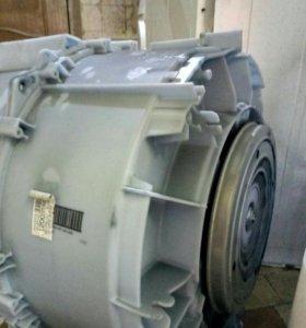 Бак для стиральной машины бош