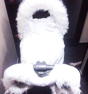 Winter kit stokke