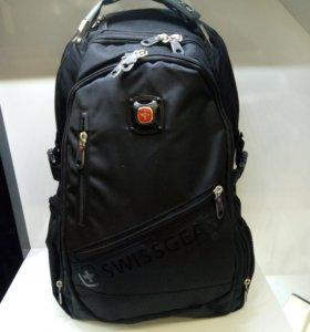 Рюкзак SwissGear! Доставка бесплатно!