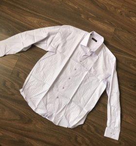 Новая мужская рубашка в коробке Xl