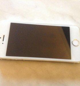 Айфон 5s торг обмен