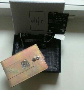 Футляр для пластиковых карт ( визитница)