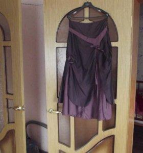 Женская одежда (44-46 р.)