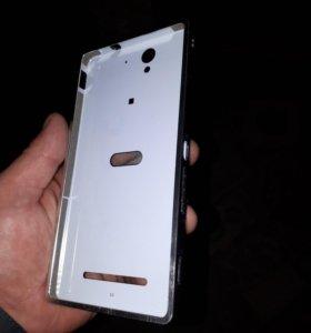 Sony Xperia C3 Чехол для телефона