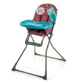 Кресло для кормления Happy Baby Ergoslim