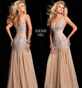 Платье Sherri Hill