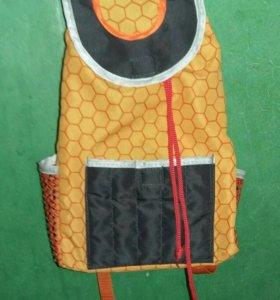 Детский рюкзачок