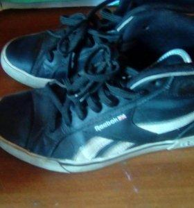 Продам кроссовки, ботинки натуральные