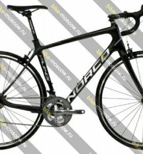 Шоссейный велосипед карбоновый NORCO valence tiagr