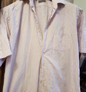 Мужская рубашка Cinque