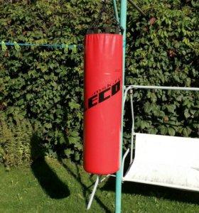 Боксерская груша 50 кг.