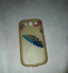 чехол для Samsung Galaxy S3