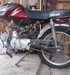 Мопед Racer RC110N