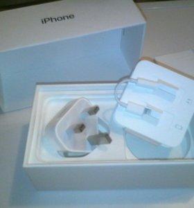 Коробка от айфон 7