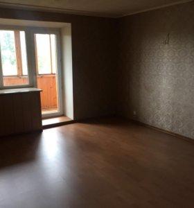 Квартира, 4 комнаты, 70.6 м²