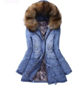 Куртка / парка / пальто