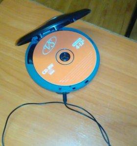 Плеер MP-3 Sony Walkman