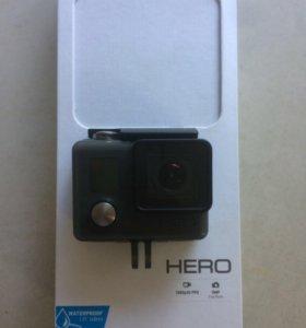 Go Pro HERO+ 1080р