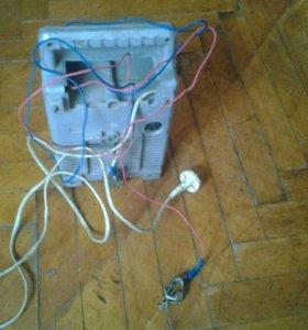 зарядка для аккамулятора