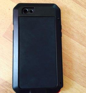 Бронированный чехол для iPhone 6,6s
