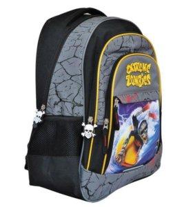 Рюкзак 43,2 * 33 * 16,5 см,новый