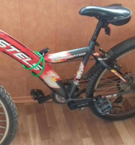 Велосипед Stels 410 .Возможен торг