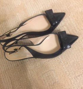 Итальянские туфли Мafra