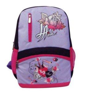 Рюкзак с уплотненной спинкой