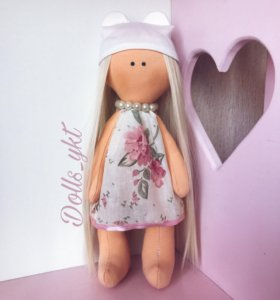 Розыгрыш куклы 👉🏻dolls_ykt, участвуйте