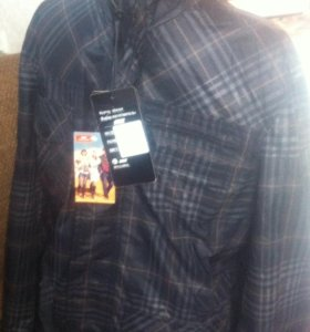 куртка мужская Snowimage 46