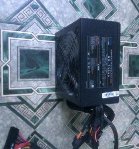 Блок питания Raidmax rx-730ss