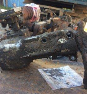 Рулевой редуктор Газ 2410
