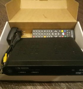 Комплект Триколор TV