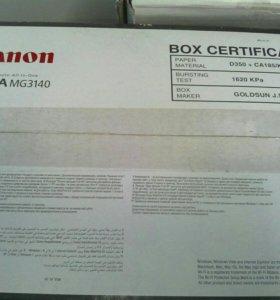 Canon.принтер
