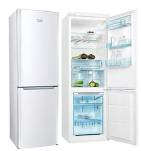 Холодильник Hotpoint-Ariston HBM 1181.3новый