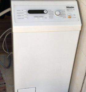 Б/У стиральная машина Miele W627WPM