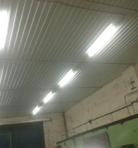 Монтаж электропроврдки