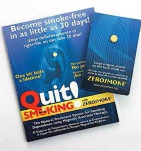 Биомагниты против курения